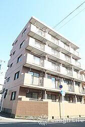 第12増尾ビル[1階]の外観