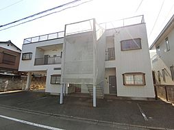 JR中央線 国立駅 徒歩16分の賃貸マンション