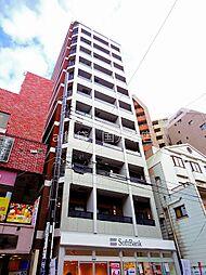 JR中央本線 国立駅 徒歩2分の賃貸マンション