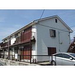 村田パークハイツ[2階]の外観