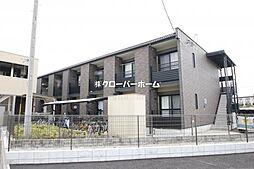 小田急小田原線 愛甲石田駅 徒歩14分の賃貸アパート