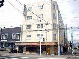 第11松井ビル[5階]の外観