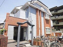 嵯峨野レジデンス[2階]の外観