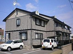 [テラスハウス] 石川県金沢市西都1丁目 の賃貸【/】の外観