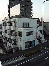 富士見マンション[203号室]の外観