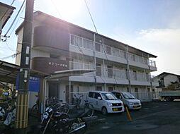 第2コーポ朝倉[206号室号室]の外観