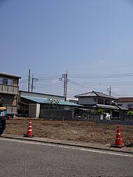 天川原町新築シャーメゾン[101号室]の外観