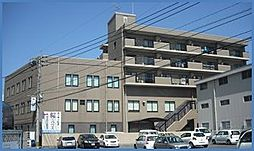 コーポラス博多駅南[4階]の外観