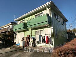 [テラスハウス] 東京都八王子市館町 の賃貸【東京都 / 八王子市】の外観