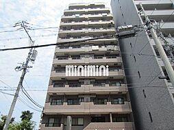 エスポワール東別院[11階]の外観