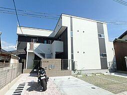 Kiyo maison 綾園[201号室]の外観