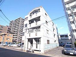 アーバンライフ新栄[3階]の外観