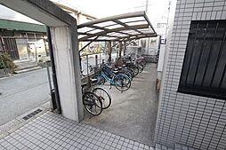 エコロシティ七松[4階]の外観