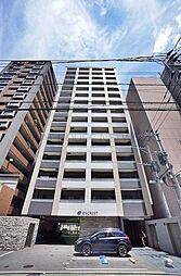エンクレスト薬院大通(807)[8階]の外観