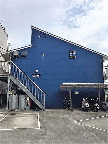 広島県呉市吉浦池ノ浦町の賃貸アパート