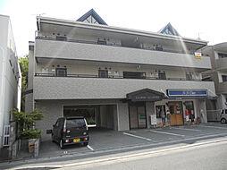 兵庫県姫路市北今宿2丁目の賃貸マンションの外観