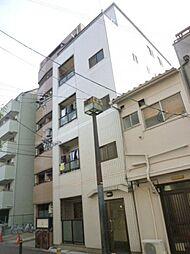 ロイヤルハイツイムラ[1階]の外観