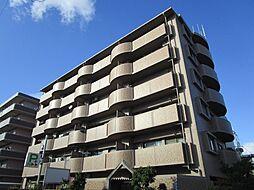 グリーンシャトー2[6階]の外観
