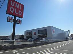 ユニクロ蒲郡店