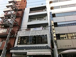 リブロン和泉町[4階]の外観