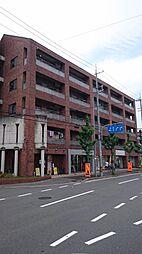 プリメール桂[2階]の外観