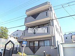 グリーンリモーネ上社[3階]の外観