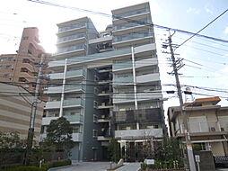 アクアスイート新大阪[3階]の外観