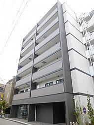 メイクスデザイン東向島[4階]の外観