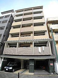 エイペックス京都東山三条[606号室号室]の外観
