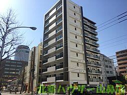 ピュア東彩館II[4階]の外観