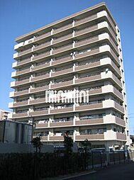 グランコート桑名ラフィネ501[5階]の外観