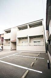 恵比須荘[1階]の外観