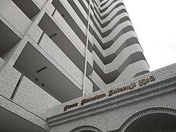 ライオンズマンション水前寺第2[3階]の外観