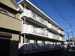グレースヴィラII[3階]の外観