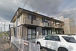 アパートメントハオラ[102号室]の外観