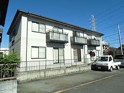 メゾン桜[1階]の外観