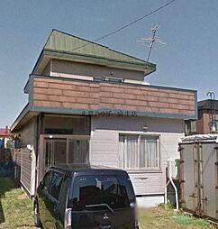 花川南1-1戸建て