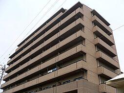 サンコーポラス小阪[407号室]の外観