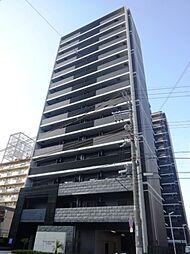 S-RESIDENCE新大阪駅前[8階]の外観