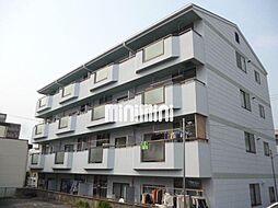 村瀬マンション[3階]の外観