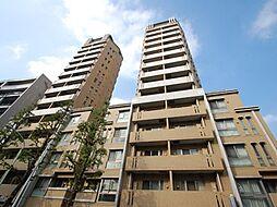 東京都港区西麻布2丁目の賃貸マンションの外観