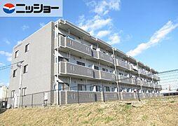 ふじ第二マンション[2階]の外観