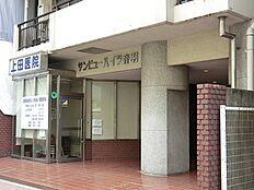 周辺環境:上田医院