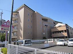 サンライフ尾崎[3階]の外観