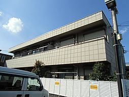 00049−0203[2階]の外観