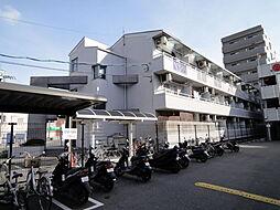 大須ハイツ[3階]の外観