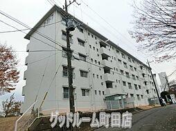 鶴川2丁目住宅11-7[2階]の外観