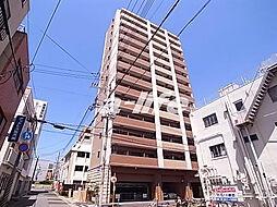 プレサンス神戸裁判所前デリシア[1201号室]の外観