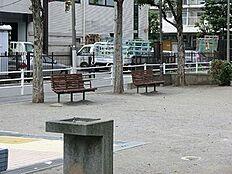 周辺環境:舞の浦児童公園