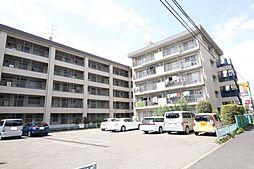 大宮植竹住宅[401号室]の外観